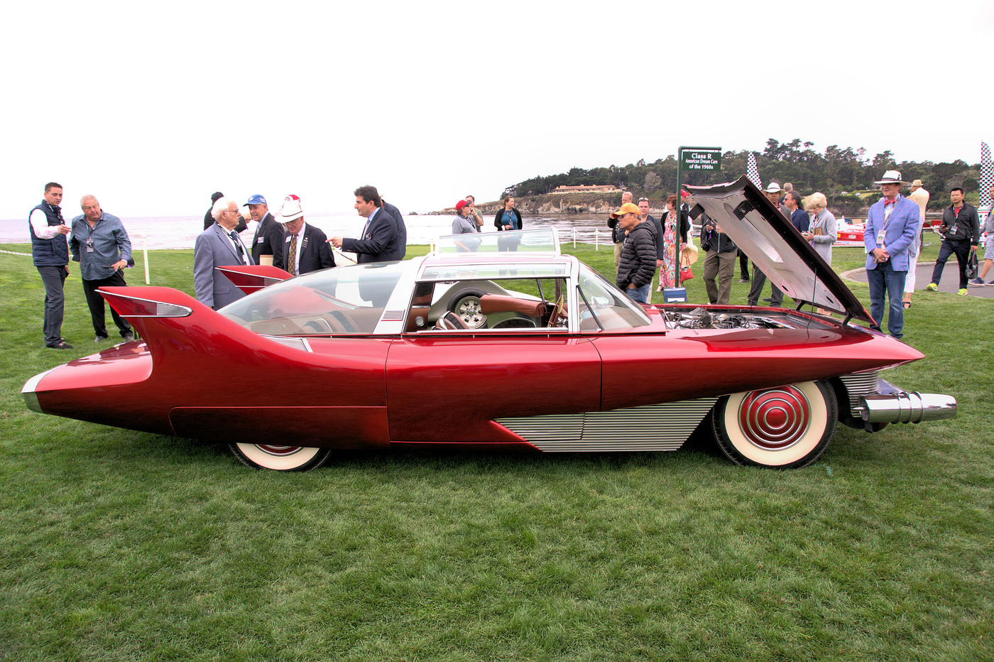 1960 DiDia 150 Bobby Darrin Coupe DSC 1984 -1