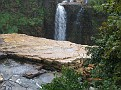New York - Ausable Chasm - Rainbow Falls05