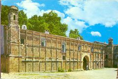 PALACIO DE LA HOSPEDERIA