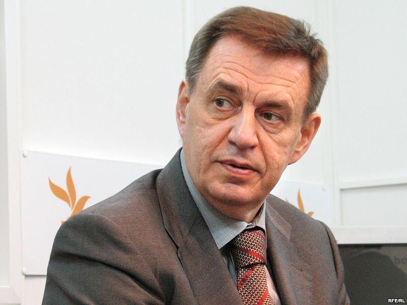 Алексей Кондауров. Фото с сайта svobodanews.ru