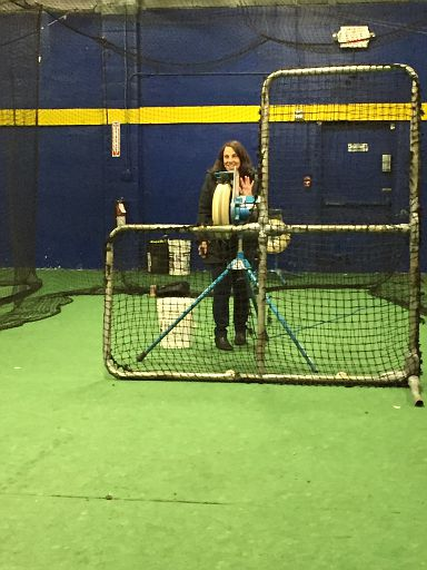 Batting Cages and Dinner with Aunt Shelley 4-18-17  (7)