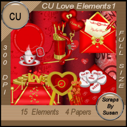 sbs love elements1fs pre