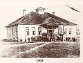166 - Huntsville High School in 1908