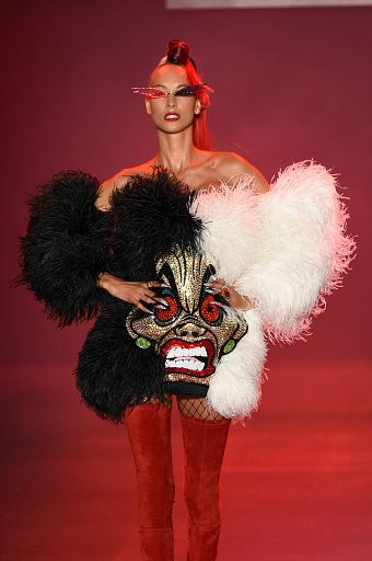 The-Blonds ful W S19 NY 029