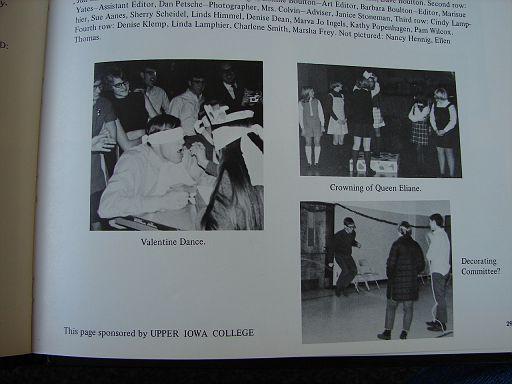 FayetteIaHighSchool1969Annual050