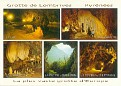 France - Lombrives Caves