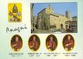 FROSINONE - Anagni (FR)