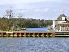 Zum alten Weserhafen