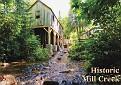 Historic Mill Creek