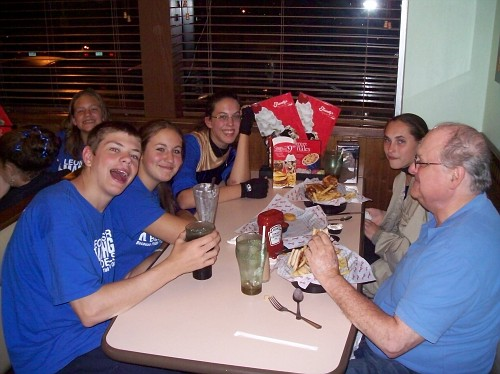 Friendly's 09-19-08 #11