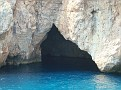 Alonissos - Blue cave
