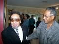 Herve Lebreton and Reginald Qualo