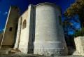 Assas, Église Saint-Martial