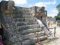Chichen Itza, Yucatan Peninsula, Mexico   Pyramids, Mayan Ruins and Ancient City Plazas   April 05 (3)