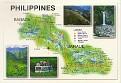 05- Map of Banaue & Sagada