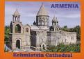 ARMAVIR - Echmiadzin 3