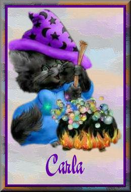 Kitty WitchTCarla