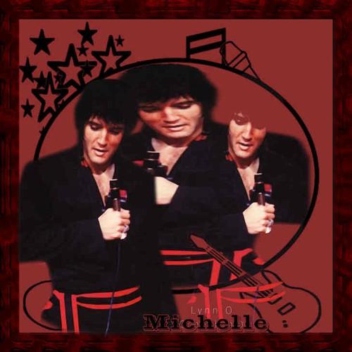 Rockin to the tune Michelle