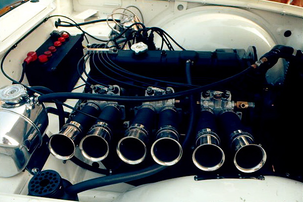 68TR250Motor