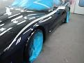 Lightning Racing Black Vette 014