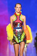 Dsquared2 MIL SS16 075