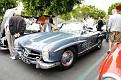 Mercedes Benz SL 010
