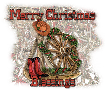 Blessings-gailz-kt western christmas