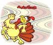 AutoTech-gailz-Run Turkey Run jdi-MC