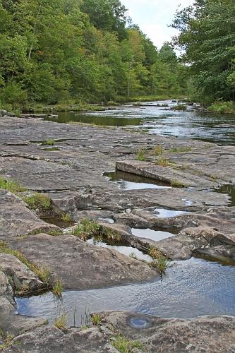 Salmon River Falls #7