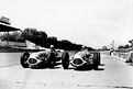 Blue Crown Sparg Plug Special Deidt/Offy '48 Indy 500