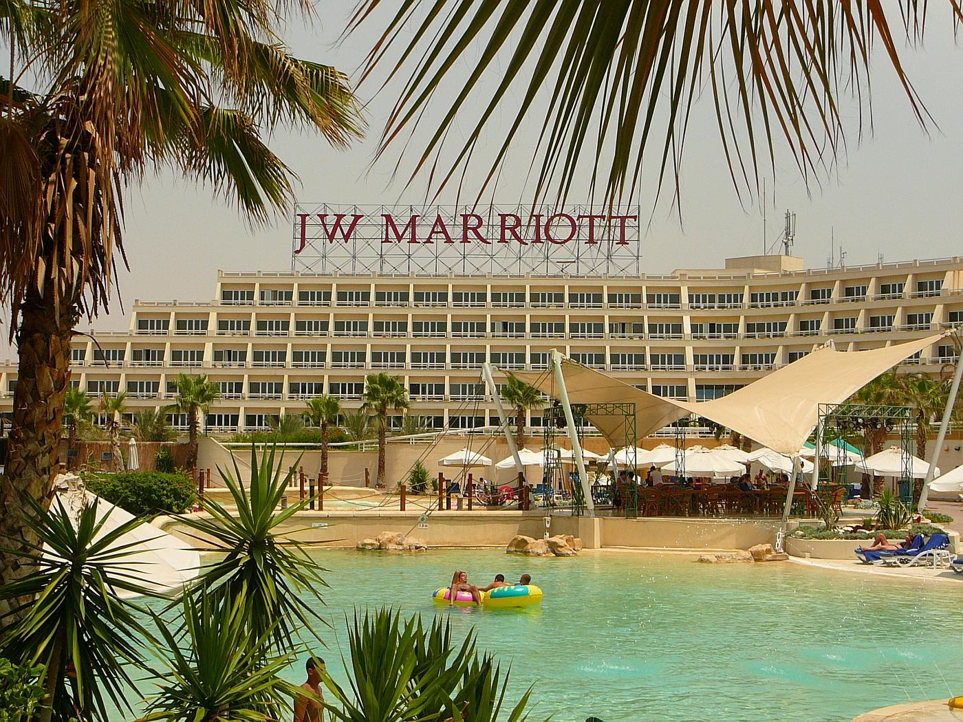 Marriott Cairo Airport