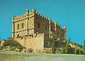 TIGRAY - Mekele - Abraha Castle