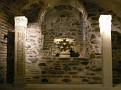 St Demetrius church crypt