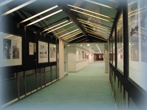 Ballindalloch Hallway