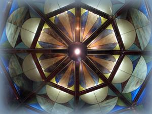 Atrium Ceiling - Balmoral