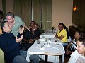 Mushy Widmaier, Pierre D'Adesky jr, Carl Henri Salvant Charles Fombrun, Bobby Wawa, Margareth Salvant