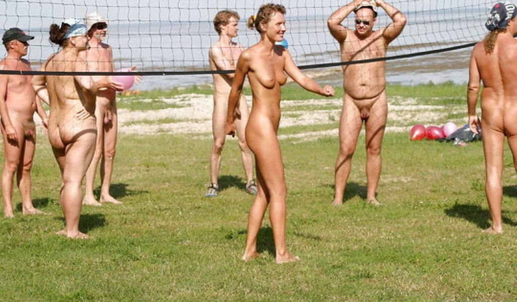 нудисты спортсмены фото
