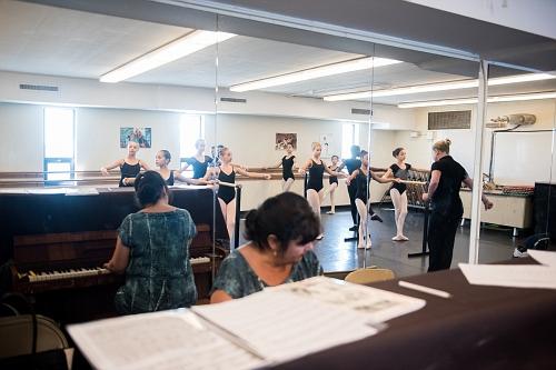 Brighton Ballet Practice DG-26