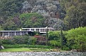 Charlie Sheen's house on the lake