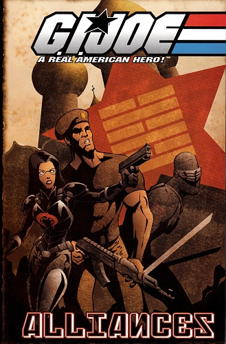 GI Joe v2 Volume #4