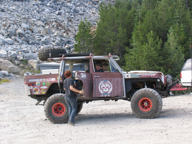 Photo: Short 55 | FJ55 Toyota Land Cruiser album ...