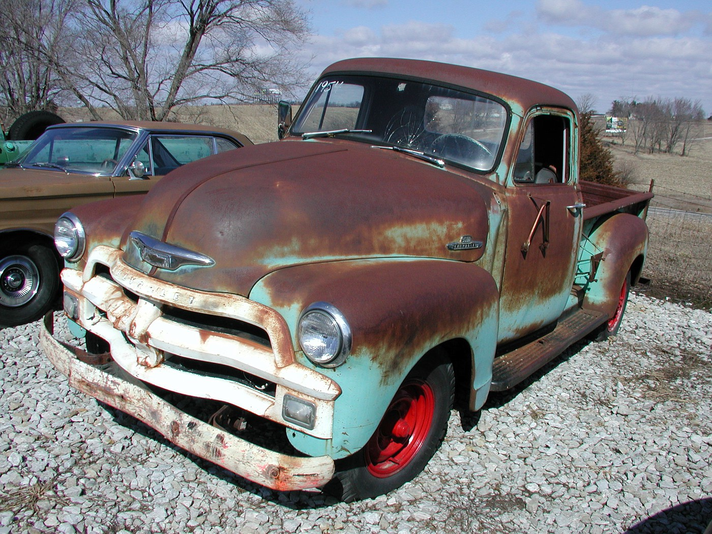 Photo: P3140023 | Old Cars on the Hill album | DWDarby Photography ...