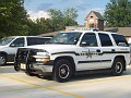 IL - Boone County Sheriff Chevy Tahoe2