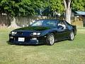 ex-CHP 1992 Camaro