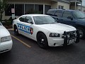 TX - Blue Mound Police