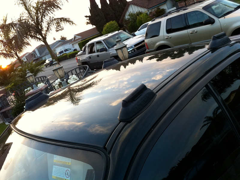 Exterior Ultimate Impreza Roof Rack Solution Pics And