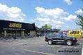 Vi stannar till vid den mindre av de två Jegs butikerna som finns i Columbus.