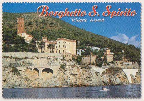 Borghetto Santo Spirito (SV)