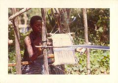 Guinean Rep - Weavering NT
