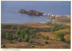 04 - ALMERIA - Cabo de Gata- Nijar